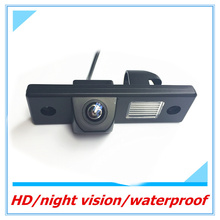 Freeshipping Parking backup reverse Car Rearview Camera Rear View Automobile Camera for Chevrolet Epica/Lova/Aveo/Captiva/Cruze(China)