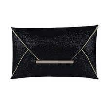 3 Color Brand New Clutch Lady Sparkling Dazzling Bag Purse for Evening Party Handbag Day Clutches Shining Wallet
