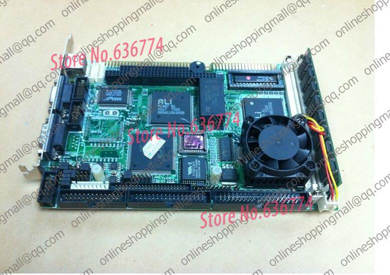 Original 486 sbc8243 Spark Machine Cutting Machine Iong Card Industrial Motherboard<br><br>Aliexpress