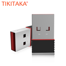 TIKITAKA Top quality Ralink RT5370 150Mbps 150M USB 2.0 WiFi Wireless Network Networking Card 802.11 b/g/n 2.4GHz LAN Adapter(China)