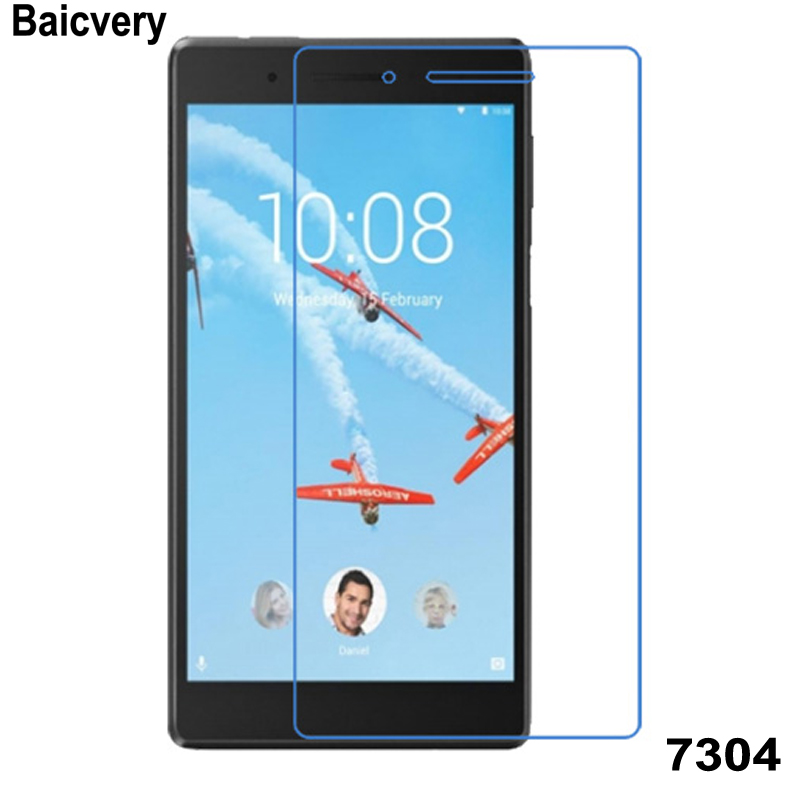 Nano Explosion-proof Soft Screen Protector film Lenovo Tab4 Tab 4 7 Essential TB-7304 TB-7304F TB-7304I TB-7304X (NOT Glass)