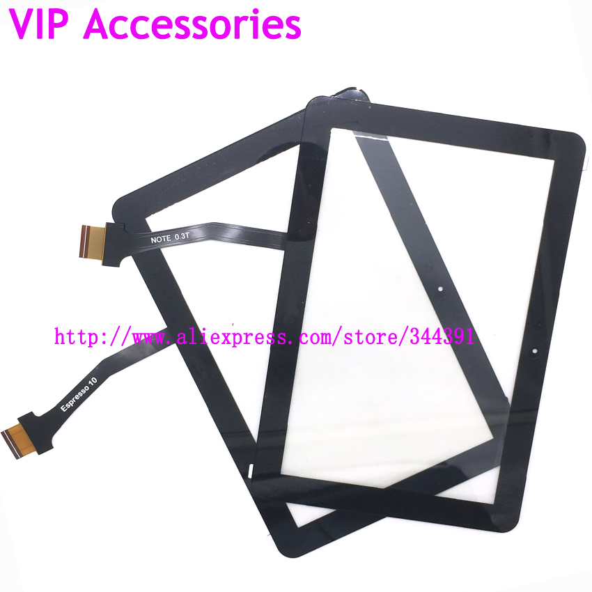 10pcs p7500 Original Touch Panel for Samsung Galaxy Tab 10.1 P7500 P7510 Touch Screen Digitizer tracking<br><br>Aliexpress