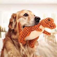 Petalk Various Pet dogs toy Pet Puppy Chew Squeaky Plush Velvet Sound Toys For Dog Puppy(China)