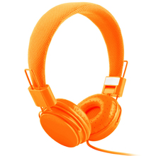 Universal 3.5mm Headphone Super Bass Stereo Headset with Mic for mobile phone MP3 MP4 M300