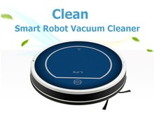 ILife V7 CHUWI intelligent Mop Robot Vacuum Cleaner for Home, Golden lid HEPA Filter,Sensor,household cleaning