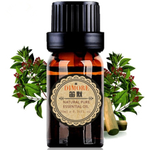 Sandalwood essential oil aphrodisiac Improve sexual desire Relax spirit Aromatherapy fragrance lamp feet bath massage oil