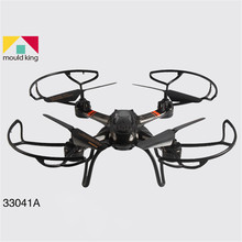 Original RC Drones 2.4G 4CH 6 Axis Gyro Quadcopter with Flashing LED 360 Degree Rollover Remote Control Helicopter Hover Drone(China)
