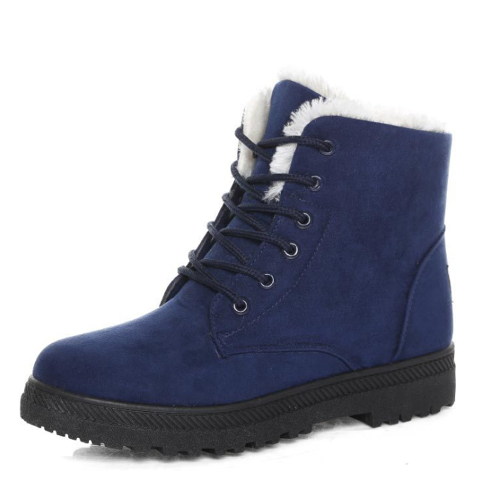 Fashion snow boots for women 26