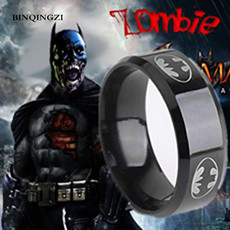 the-hobbit-stainless-steel-jewelry-lord-rings-batman-women-039;s-trendy-black-golden-silver-ring-cbrl-all-website-the-lowest-price