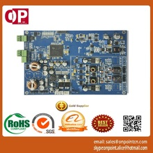 2017 hot selling High sensitivity 8.2MHz EAS electronic mono rf board with DSP technology(China)