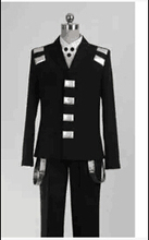 Halloween costume Soul Eater Cosplay Costume Free Shipping