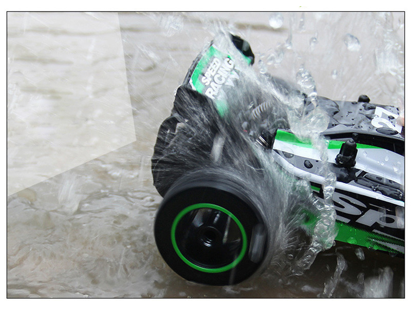 120 Off Road Remote Control Car 2.4G 2WD RC Car Radio Controlled Toys  RC Electric Car Off Road Truck Boy Cool Gifts (16)