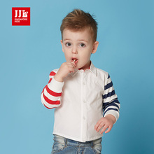 baby boy dress shirts fashion kids shirts camisetas y tops infant clothes children clothing newborn shirts