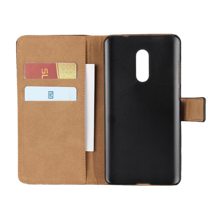 Redmi Note 4X Genuine wallet case (4)
