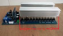1PC 24V 36V 48V 60V 2000W 3000W 4500W 5000W Pure Sine Wave Power Frequency Inverter Board