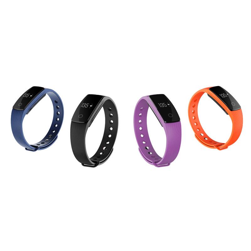 Teamyo New V05C Smart Band Pulse Heart Rate Monitor Smart Wristband Fitness Tracker Pedometer Sleep Tracker IOS Android Bracelet 28