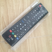 Buy REPLACEMENT NEW TV remote control fit LG AKB73715601 AKB73975728 AKB73715603 LED LCD TV REMOTE for $9.40 in AliExpress store