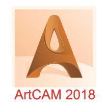 Autodesk ArtCAM preminum 2018 разные языки для Win7/8/10 64 бита Autodesk ArtCAM 2018(China)