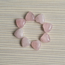 natural Rose heart sonte beads 20pc 10x10MM Stone bead heart Beads for jewelry making Jewelry Necklace cabochon Free shipping