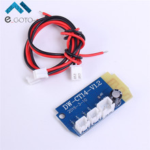 5V Amplifier Bluetooth Module 3W Digital Amplifier Board For Bluetooth Speaker DIY With 2mm 2.54mm Cable/Wire 3.7-5V CT14 Mono