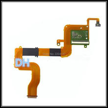 100% NEW Hinge LCD Flex Cable For SONY DSC-RX100 III RX100III / RX100 M3 Digital Camera Repair Part