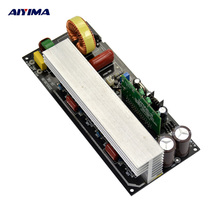 AIYIMA 1pcs 1000W Pure Sine Wave Inverter Power Board Post Sine Wave Amplifier Board Finished Boards