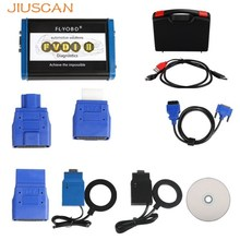 JIUSCAN Key programming for Peugeot with can bus for FVDI ABRITES Commander diagnostic scanner for citroen diagnostic software(Hong Kong)