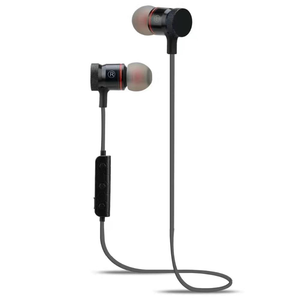 EARVO M90 Sport Wireless Bluetooth Headset with Microphone Stereo Handsfree Earpods Earphone for Phone iPhone OPPO Vivo Xiaomi<br><br>Aliexpress