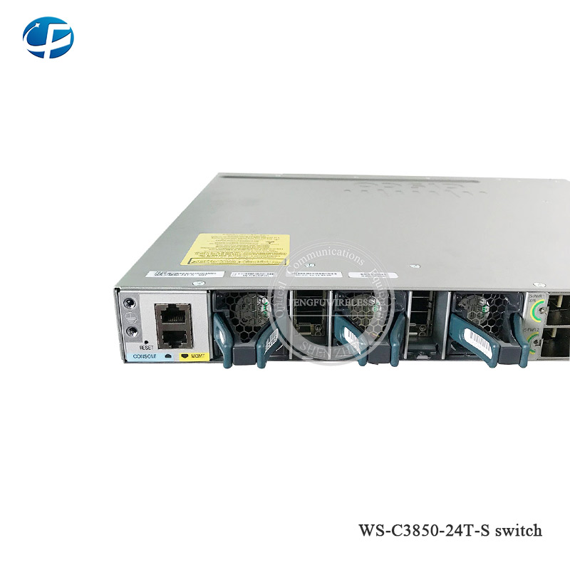WS-C3850-24T-S4