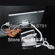Tablet PC Security Display Alarm Holder for Retail Store Anti-theft Display