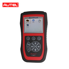 Autel MaxiCheck Airbag/ABS SRS Light Service Reset Tool Autel MaxiCheck Update Online(Ship from US/AU No Tax)