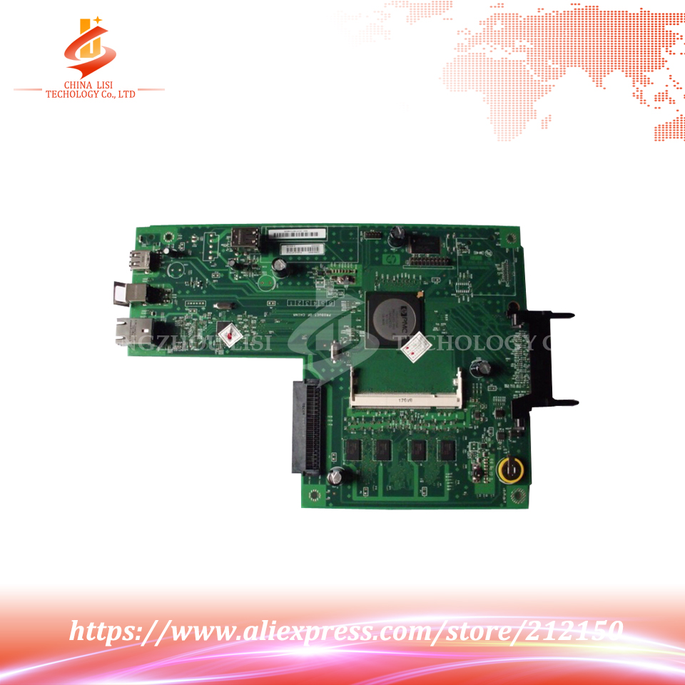 Original Second-Hand For HP3525 3525N Formatter Board Printer Parts On Sale<br><br>Aliexpress