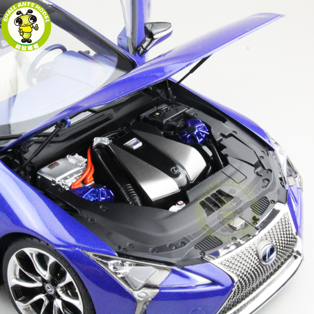 LC500h 13