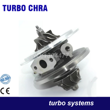 GT1749V Turbo CHRA 713517 802418 cartridge 802418-5001S 713517-5016S core for Ford Focus 1.8 tdci 2001- 74kw FFDA 85 KW F9DB