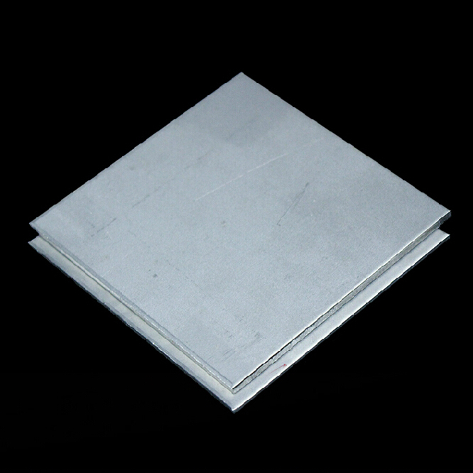 TA2 Titanium sheet 1x200x200 High Quality Titanium alloy foil, board all sizes in stock Free Shipping<br>