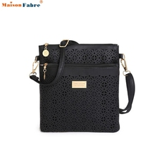 Girls pu Leather School Bag Travel  Satchel Women Shoulder Rucksack san17di