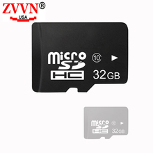 HOT 32 gb class 10 16 gb/64 gb/128 gb class10 uhs-1 micro sd card 8 gb klasse 6 geheugenkaart flash 2.0 microsd voor smartphone