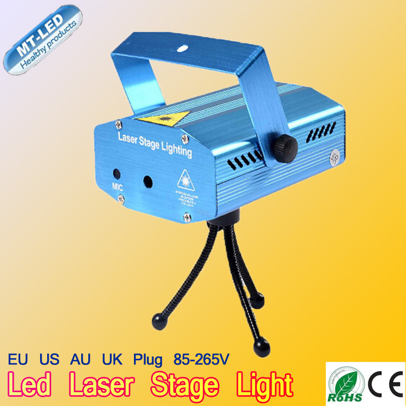 150MW Mini Red &amp; Green laser stage lighting Disco Stage Light Party Pattern Lighting Twinkle 110-240V 50-60Hz free shipping<br><br>Aliexpress