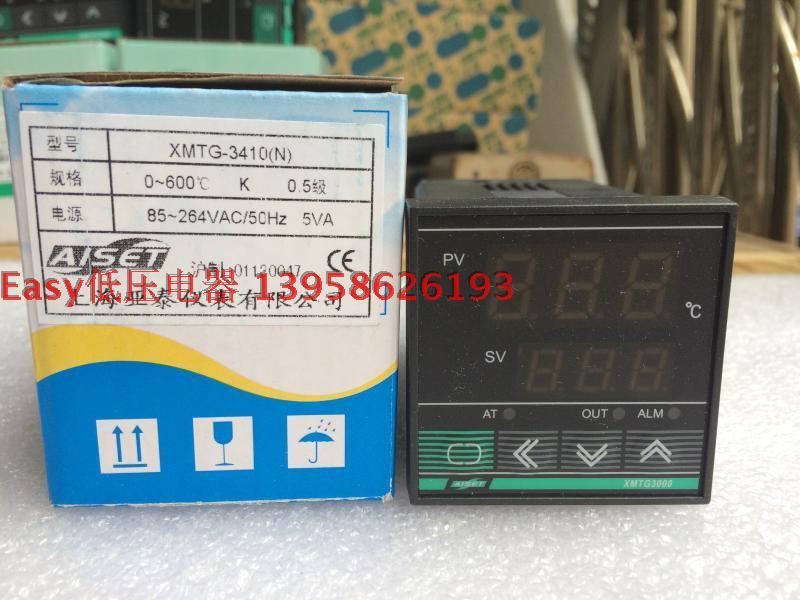 AISET Shanghai Yatai Instrumentation XMTG-3410 (N) K relays output temperature<br>