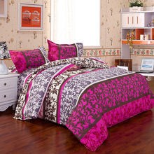 Free Shipping! Sacrifice promotion hot sell! Bedding set / bed set, bed sheet, duvet cover, pillow case