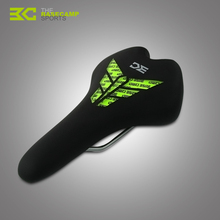 BaseCamp brand Bicycle saddle The unique design of high-quality PU Leather outdoor riding Bicycle seat  Cycling outdoor products