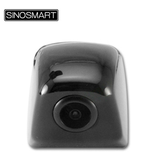 SINOSMART In Stock Universal HD Monitor Parking Reversing Backup Camera for BMW Toyota Benz Mazda etc. DC+5 to 28V Input