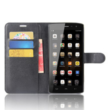 Buy HomTom HT7 Case 9 Colors Stand PU Leather Case Bags Phone Cases Cover Flip Wallet Lichee Pattern Card Slots High for $3.99 in AliExpress store