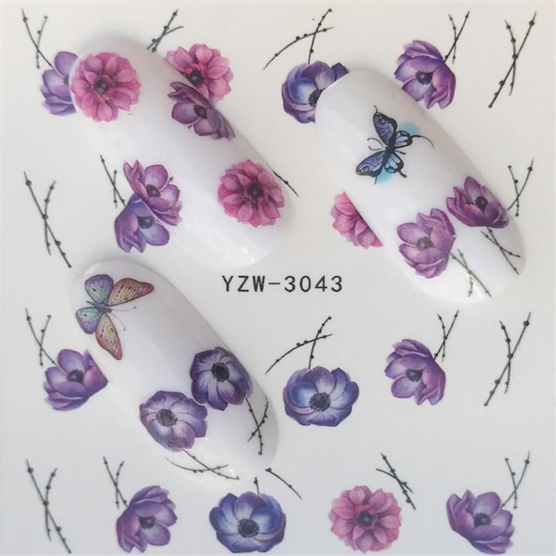 YZW-3043