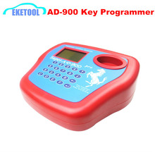 Newly Super AD-900 Universal Key Programmer 3.15 Version AD900 With 4D Copying Function Key Transponder Clone Express Fast(China)