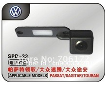 Special Car backup Reverse Rear View Camera for VW Touran Passat Jetta Caddy Golf Plus Multivan T5 Transporter Skoda Superb