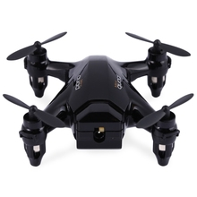 RC Mini Helicopter XINLIN X165 RC Drone 4 CH 2.4Ghz Mini Drone Wireless Remote Control Quadcopter with Gyro 360 Rollover Hover
