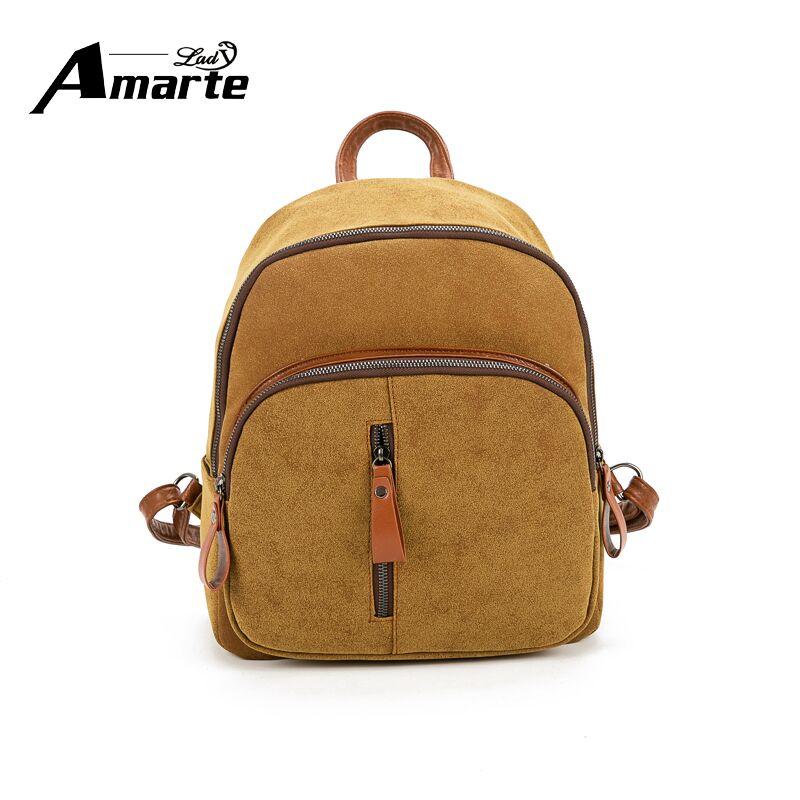 Women Backpack Interior Solt Pocket Teenage Female Travel Backpack Unisex Women and Mens Softback Zipper Soft Handle Bags<br><br>Aliexpress