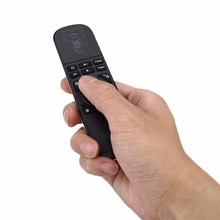 Mini Air Fly Mouse 2.4G Wireless Remote For Android TV Box Smart TV PC Remote Control