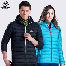 Winter Outdoor Thermal Down Jacket Slim Women Waterproof Thermal Outerwear For Men
